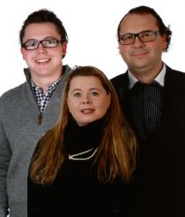 Gronemann Team, Familie Fohrmann, Stefan Helmus-Fohrmann