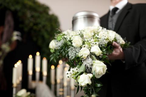Feuerbestattung, Urnenbeisetzung, Bestattung